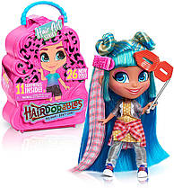 Кукла Хэрдораблс Just Play 5 серия Hairdorables Collectible Doll Hair Art Series 5