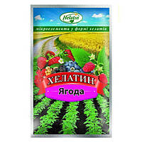 Удобрение Хелатин Ягода 50мл