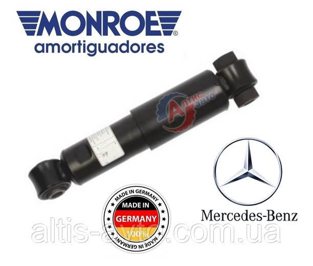 Амортизатор ось Мерседес полуприцепа для Mercedes Monroe F5195