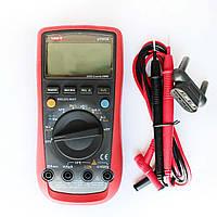 Профессиональный цифровой мультиметр (тестер) UT 61 (290)