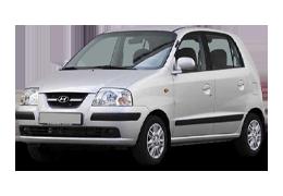Брызговики для Hyundai (Хюндай) Atos Prime 1997-2008