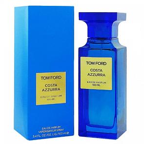 Парфюмированная вода Tom Ford Costa Azzurra унисекс, 100 мл