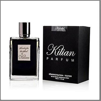 Kilian Smoke For The Soul парфюмированная вода 50 ml. (Тестер Килиан Смок Фор Зе Соул), фото 2