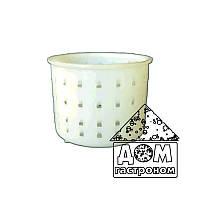 Форма для сыра на 300 г, d 9,5 см, фото 1