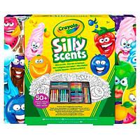 Маленький набор для творчества Crayola