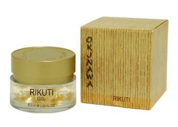 Гель з 23-каратным золотом Ricuti для лица 60мл Okinawa