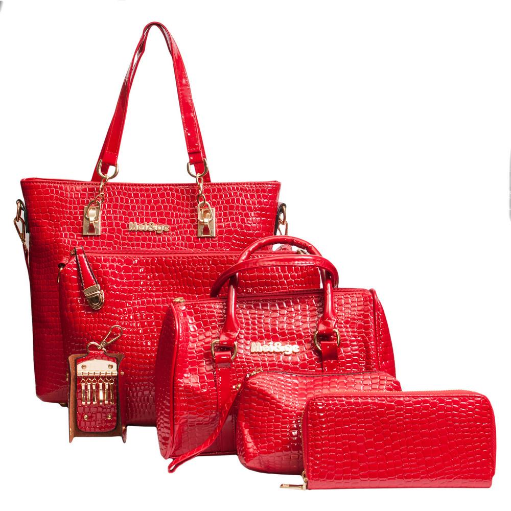 Женский набор сумок AL-6535-35