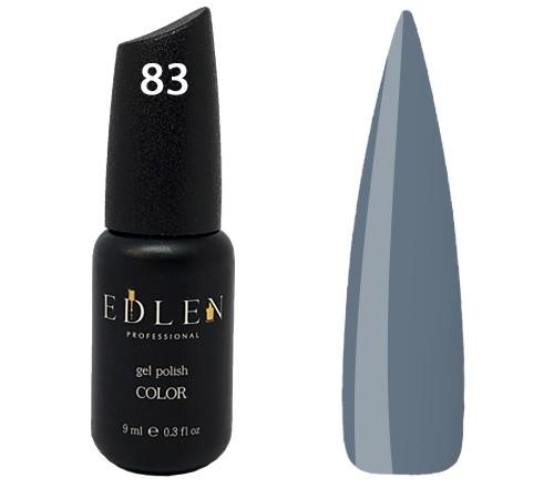Гель-лак EDLEN №083 9 мл