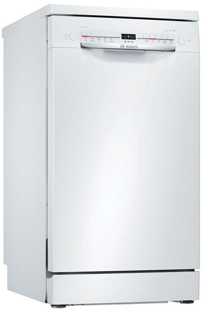Посудомийна машина BOSCH SPS2IKW04E