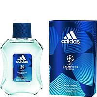 Вода туалетная Adidas 100 мл Dare Edition ( Champion League )