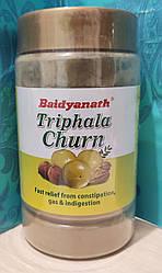 Трифала Чурна (Trifala Churna), Baidyanath, Индия, 500 гр