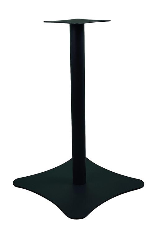Стойка для стола Асмера 400х400. Высота 725 мм.