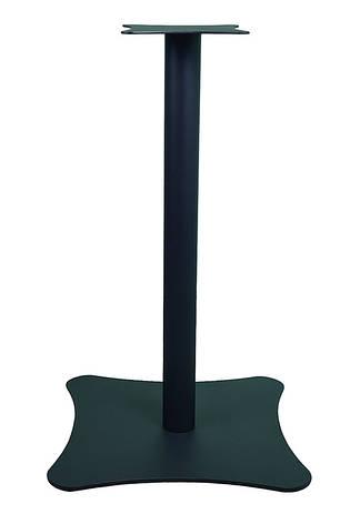 Стойка для стола Асмера 400х400. Высота 725 мм., фото 2