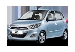 Брызговики для Hyundai (Хюндай) i10 1 2007-2014