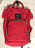 УЦЕНКА! Рюкзак-органайзер для мам / Сумка Baby Baylor ( 42х27х21 см), фото 2