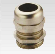 Кабельный зажим латунный PG7 (3-6.5мм)