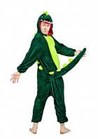 Кигуруми Динозавр зеленый, фото 1