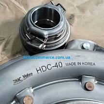 Сцепление VALEO кт. Hyundai HD65, HD72, Богдан А069, Хюндай HD (3.3L; 3.6L), фото 3