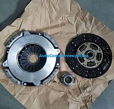Сцепление VALEO кт. Hyundai HD65, HD72, Богдан А069, Хюндай HD (3.3L; 3.6L), фото 2