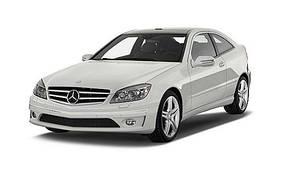 Mercedes Benz CLC (CL203) (2008 - 2011)