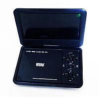 """Портативный DVD-проигрыватель Opera NS-998 9.5"""" Т2 TV DVD Black (4_1029713006), фото 1"""