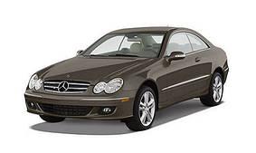 Mercedes Benz CLK-Class