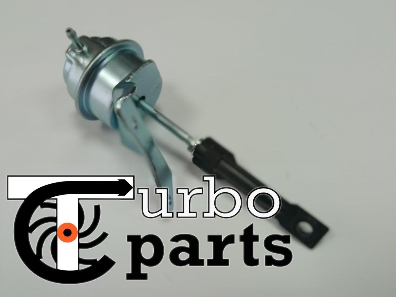 Актуатор / клапан турбины Renault Master III 2.3 dCi от 2010 г.в. - 786997-5001, 786997-0001, 786997-1