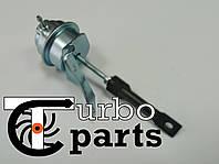 Актуатор / клапан турбины Renault Master III 2.3 dCi от 2010 г.в. - 786997-5001, 786997-0001, 786997-1, фото 1