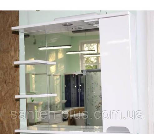 Зеркало для ванной комнаты Темза-60, фото 2