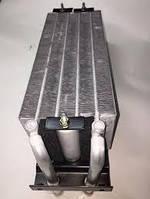 Радиатор отопителя кабины Е-1, ЕТАЛОН/ТАТА 613