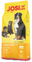 Корм ЙозиДог Эконом Josera Josi Dog Economy 15 кг кешбек та безкоштовна доставка