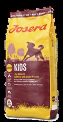 Корм Josera Kids Йозера Кідс для цуценят середніх і великих порід без глютену з птахом 15кг к|д