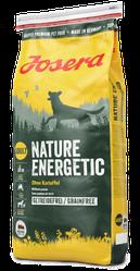 Корм Josera Nature Energetic Йозера Нейчер Енергетик для собак всіх порід беззерновий 15кг к|д