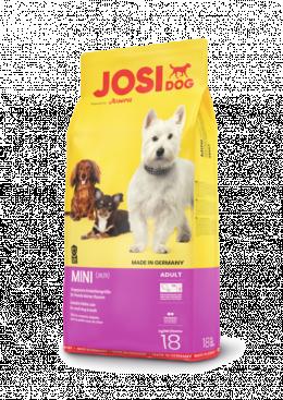 Корм Josera JosiDog Mini Йозера ЙозіДог Міні для дорослих собак дрібних порід 18кг кешбек доставка