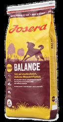 Корм Josera Balance Йозера Баланс збалансований безглютеновий корм собак з птахом 15 кг к|д