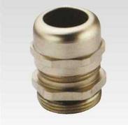Кабельный зажим латунный PG9 (5,5-10мм)