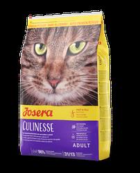 Корм Josera Culinesse Йозера Кулінезе для кішок з лососем 400 гр