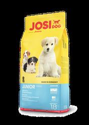 Корм Josera Josi Dog Junior Йозера Йозі Дог Юніор корм цуценят всіх порід з 8 тижні життя 18 кг к|д