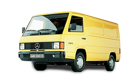 Mercedes Benz MB 100