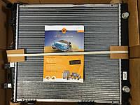 Радиатор охлаждения Mercedes W124 260E 280E 300E 320E