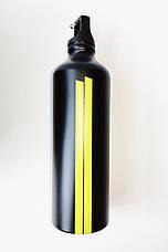 Подарочный набор Parimatch в коробке, кожаный саквояж Parimatch, бутылочка, свитшот Мак Грегор, полотенце, фото 3
