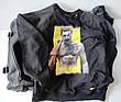 Подарочный набор Parimatch в коробке, кожаный саквояж Parimatch, бутылочка, свитшот Мак Грегор, полотенце, фото 4