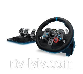 Руль Logitech G29 Racing Wheel