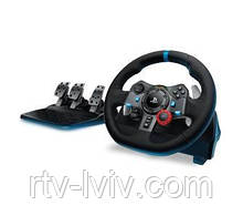 Руль Logitech G29 Racing Wheel