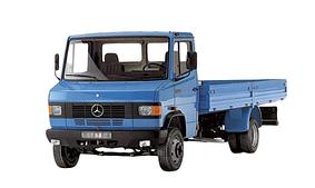 Mercedes Benz T2/LN1 (1986 - 1994)