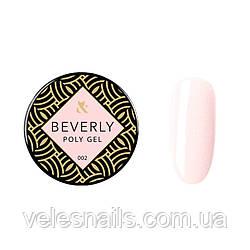 Акрил-гель (полигель) Beverly 002 15мл