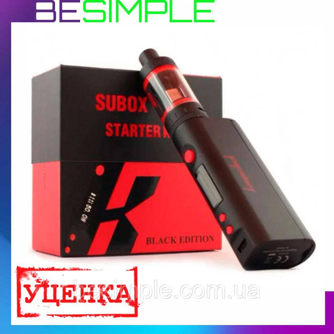 УЦЕНКА! Стартовый набор KangerTech Subox Mini Starter Kit 50W