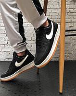 Зимние кроссовки мужские Nike Air Force Топ Качество