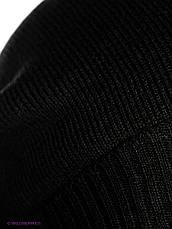 Шапка черного цвета от !Solid Kaycee Jet Black, фото 2