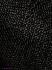 Шапка черного цвета от !Solid Kaycee Jet Black, фото 3